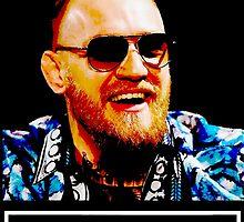 Conor Mcgregor UFC by Franco ll