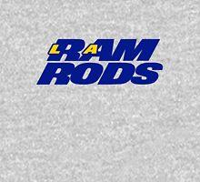 LA Ram Rods Podcast 1990s Logo T-Shirt Unisex T-Shirt