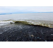 Dungeness Spit Photographic Print