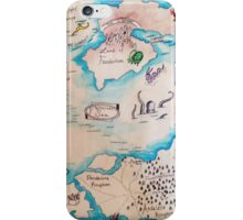 Going on an Adventure iPhone Case/Skin