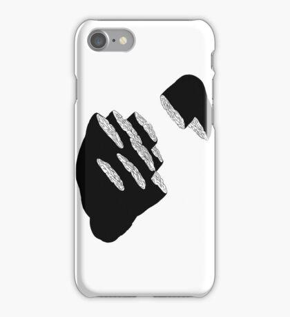 Seductive Sushi iPhone Case/Skin