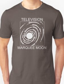 Television Marquee Moon T-Shirt