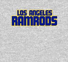 Ram Rods Podcast 1970s Logo T-Shirt Unisex T-Shirt