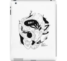 Inside Joke iPad Case/Skin