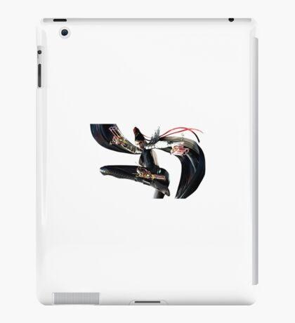 Bayonetta OG iPad Case/Skin