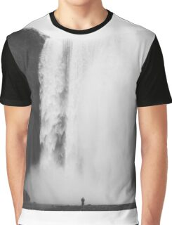 Forest Fall Nature Fine Art Photography 0047 Graphic T-Shirt