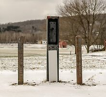 Payphone  by LDK159