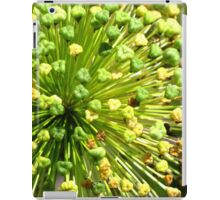 Plant Life iPad Case/Skin