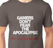 Gaming design Unisex T-Shirt