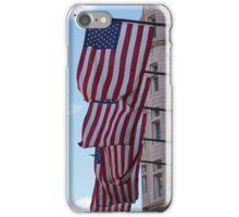 Washington Flags iPhone Case/Skin