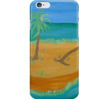 Sand Bar iPhone Case/Skin