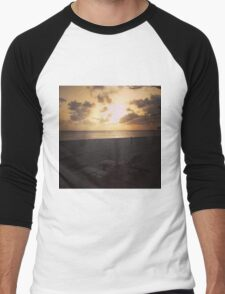 Caribbean Sunset T-Shirt