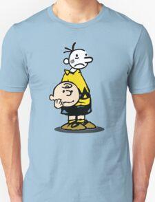 Wimpy Chuck Unisex T-Shirt