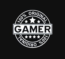 Gamer 100% original, no fake T-Shirt