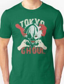 Tokyo Ghoul (Ken Kaneki), Anime T-Shirt