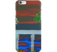 Lava Sky iPhone Case/Skin