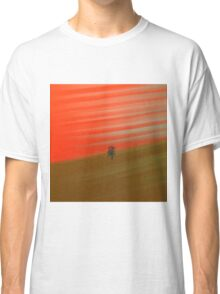 In the Middle of Nowhere Classic T-Shirt