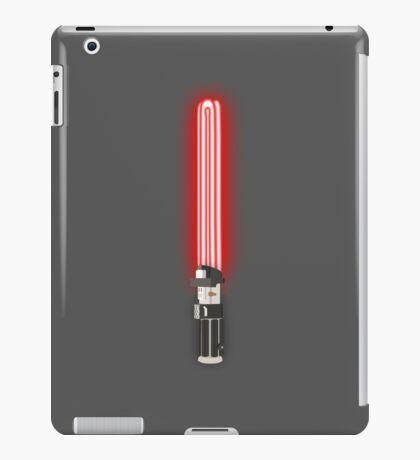 Star Wars - Darth Vader's Light 'Saver' iPad Case/Skin