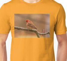 House Finch Unisex T-Shirt