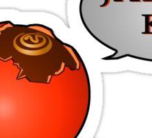 Jaffa Kree Sticker
