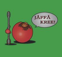 Jaffa Kree by HolyDiver9000