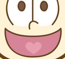 Jyushi Sticker