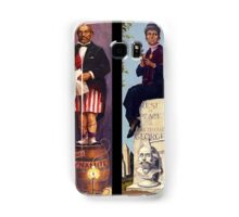 All characther haunted mansion Samsung Galaxy Case/Skin