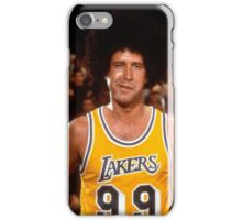 Fletch Lakers iPhone Case/Skin