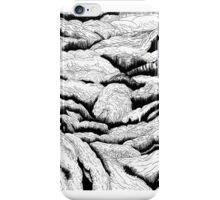 Desert Dessert iPhone Case/Skin