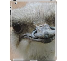 Smile South Africa 2014 iPad Case/Skin