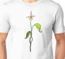 First Bloom Unisex T-Shirt