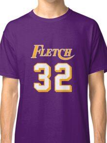 Chevy Chase Fletch 32 Classic T-Shirt
