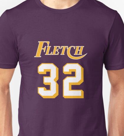 Chevy Chase Fletch 32 Unisex T-Shirt