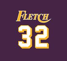 Chevy Chase Fletch 32 Unisex T-Shirt