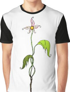 First Bloom Graphic T-Shirt