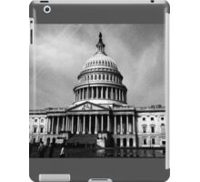 Washington Sky iPad Case/Skin
