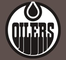 Oilers Kids Clothes