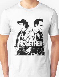 We Dug Coal Together Unisex T-Shirt