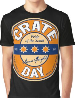 crate day Graphic T-Shirt