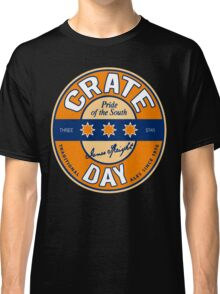 crate day Classic T-Shirt