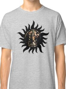 Protection Symbol. spn ed. Classic T-Shirt