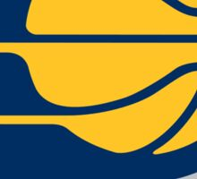 Pacers Sticker