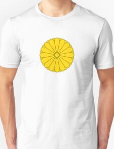 National emblem of Japan T-Shirt