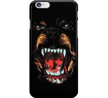rap givenchy dog iPhone Case/Skin