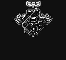 Car Engine Pistons Turbo NOS T-Shirt