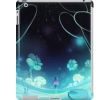 waterfall 3/3 iPad Case/Skin