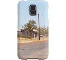 Halls Creek Samsung Galaxy Case/Skin