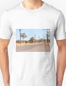 Halls Creek Unisex T-Shirt