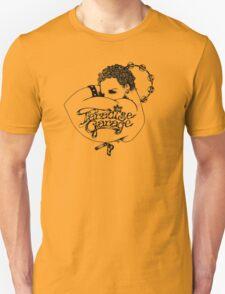 Paradise Garage logo Unisex T-Shirt