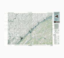 New York NY Ogdensburg 137477 1985 100000 One Piece - Short Sleeve
